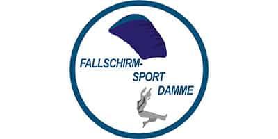 Fallschirmsport-Damme